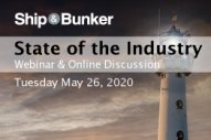 "Ship & Bunker to Host ""State of the Industry"" Webinar Event"