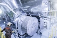 "ABB's Bunker-Saving Turbochargers Featured on ""Largest"" Chinese-Built Box Ship"