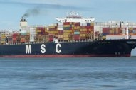 Shell Joins Forces with Container Line MSC on Shipping Decarbonisation
