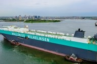 Wallenius Wilhelmsen Cancels Scrubber Installations to Cut Costs