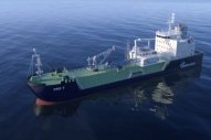 Probunkers Invites Proposals to Build gas Bunker Tankers