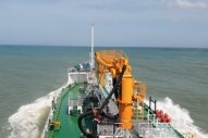 Sri Lanka Bunker Supplier Adds Third Barge