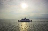 UK Ferry Operator Trials Biofuel