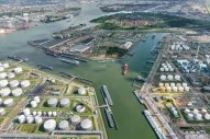'All Sectors' of Port of Rotterdam Remain Operational