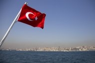 Clean Shipping Alliance 'Disappointed' in Turkey's Scrubber Washwater Ban