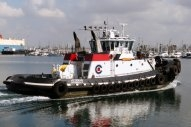 Crowley Shipping Tug Shifts to Biofuel Bunkers