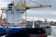 Bunker Supplier Greenergy Marine Adds Dublin Supply Operation