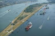 "Port of Rotterdam Widens Discount Scheme for ""Green"" Ships"