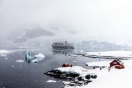 Hurigruten to Retrofit Ships for Biogas Bunker Fuel