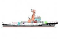 MOL to Build Japan's First LNG-Fuelled Tug