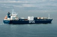 DFDS Makes $46m Scrubber Commitment