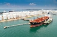 Singapore's New Concurrent Bunkering Service Saving Tankers Time and Money: BW Group
