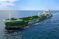 Methanol-Fuelled Ships Ordered at Chinese Shipyard