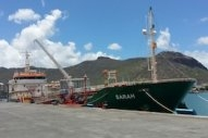 """Switch to IFO180 Bunker Sales Boosts Engen's Market Share """"More than Ten-Fold"""" in Mauritius"""