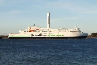 Baltic Ferry to Install 'Rotor Sail' Technology