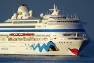 Another LNG-Powered Newbuild Ordered for AIDA Cruises