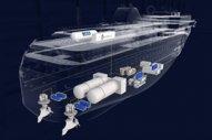 Hydrogen Bunker Project Marks Milestone