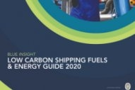 Low Carbon Shipping Fuels and Energy Market Valued at $1.4 Trillion
