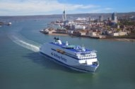 Repsol, Brittany Ferries Ink LNG Bunkering Deal