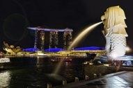 Bulk Carrier Arrested in Singapore