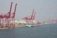 Maersk Backs Proposal to Limit Engine Power