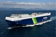 Japan's NYK Line Orders 12 LNG-Fuelled Car Carriers
