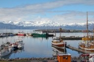 Iceland Mulls Outright Heavy Fuel Oil Ban