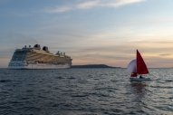 Academics Call for Tighter Environmental Regs for Cruise Sector