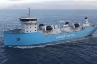 Kanfer Shipping Orders Two LNG Bunker Barges