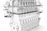 ABB Turbocharging Performs Above Industry Efficiency Standard