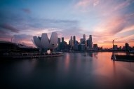 Singapore: January Bunker Sales Hit 12-Month High