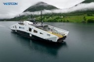 Ferry Operator Norled Takes Delivery of First Liquid Hydrogen-Fuelled Ship