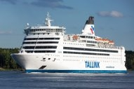 Ferry Operator Tallink Sees 7% Fuel Savings From Voyage Optimisation Tool