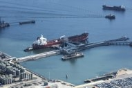 Gothenburg Confident of Growth in LNG Bunkering