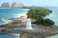 Bahamas Eyes LNG Bunkering Opportunity