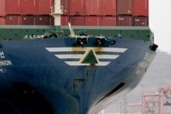 HMM to Use LNG Bunkers or Scrubbers for 20 Mega-Boxship Newbuilds