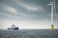 Newbuild Hybrid Service Operation Vessel to Feature ABB Onboard DC Grid