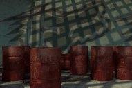 Fujairah Fuel Oil Stocks Slip From 10-Week High