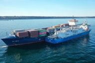 Nauticor Takes Option to be Sole Charterer World's Largest Bunkering Ship