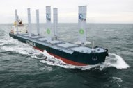 Ultrabulk To Study Wind Propulsion