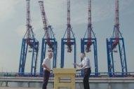 ExxonMobil IMO 2020 Talking Points : 01 - Port of Hamburg [VIDEO]