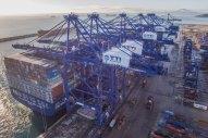 CMA CGM Buys Half of Algeciras Container Terminal