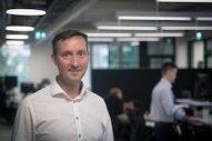 Johan Backas Appointed Managing Director at Eniram