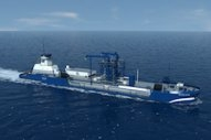 Shell Signs Long-Term Charter Agreement for U.S.-Based LNG Bunker Barge