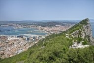 Gibraltar Bunker Calls at Three-Month High