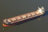 Bunker Spill Vessel Operator Fails to Appear for Court