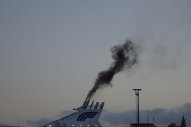 Naples Joins List of Med Ports With Poor Air Quality