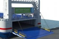 More Ferry Firms Swap Bunkers for Batteries