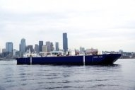 Maxum Petroleum Adds New Barge to Bunker and Lube Fleet