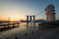 Singapore: Two Companies Get MPA Funding to Build LNG Bunker Barges